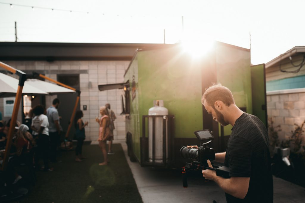 10 Tips For Getting The Most Out of Your Green Screen