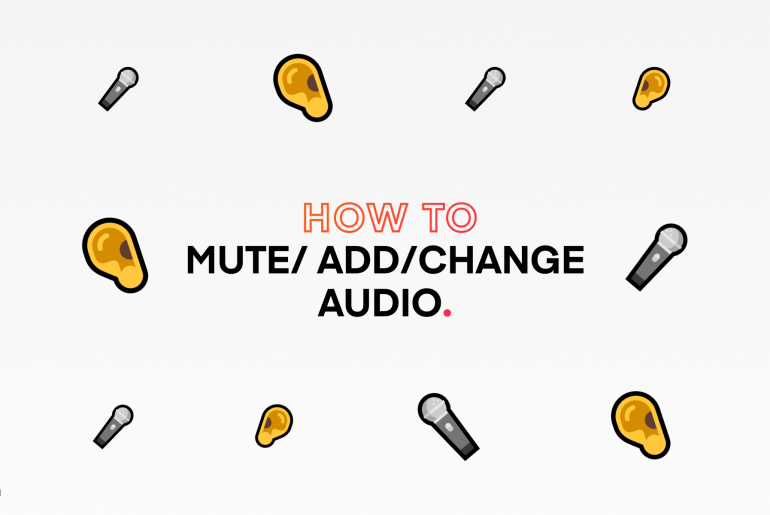 Voiceover Video Editing Made Easy | Animotica Blog